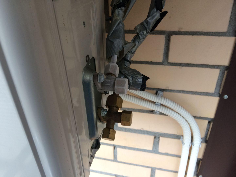 Обмерзла трубка кондиционера | Заправка кондиционера | FreshAirLife24