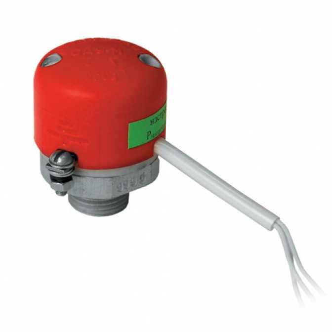 Сигнализатор давления