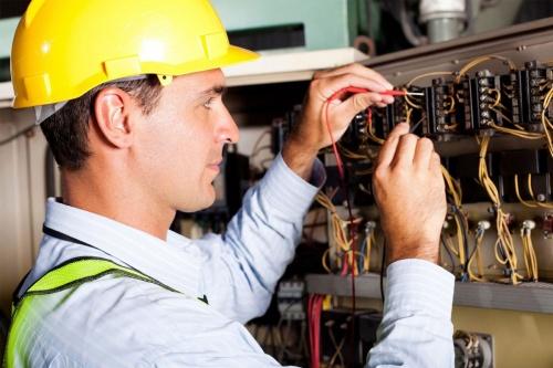 Пожтрейд - Техническое обслуживание систем газового пожаротушения