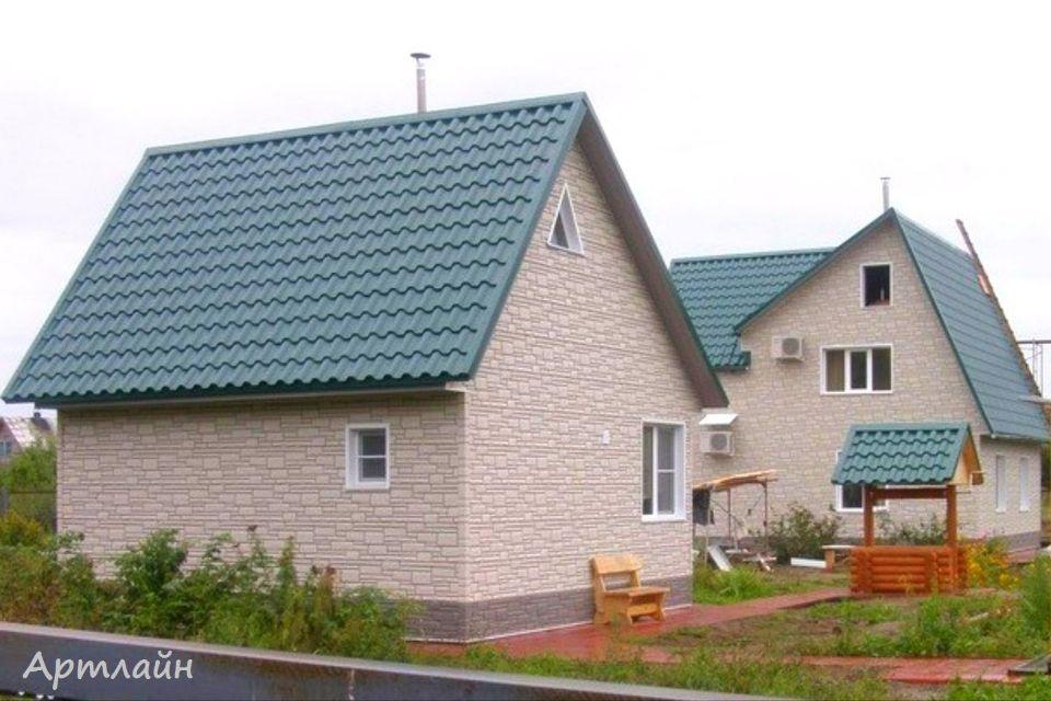 Черепица Puretan, фасадные панели, доборные элементы, софит, водосточная система