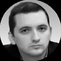 ДМИТРО КОЛЕСНИК