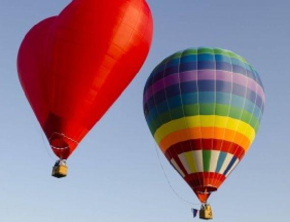 блог о воздухоплавании
