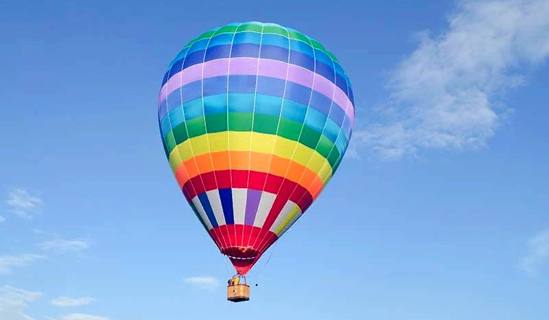 Сколько стоит полёт на Воздушном шаре с корзиной Мечта