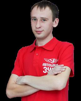 Иван Шестаков, инструктор автошколы ЗУКК, Златоуст