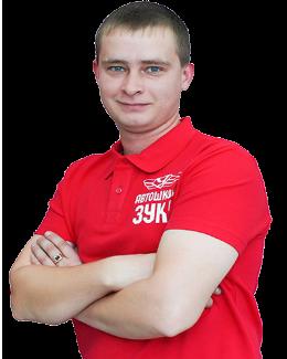 Вяткин Николай, инструктор автошколы ЗУКК, Златоуст