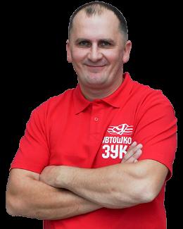 Владимир Накоскин, инструктор автошколы ЗУКК, Златоуст