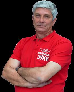 Сергей Рылов, инструктор автошколы ЗУКК, Златоуст