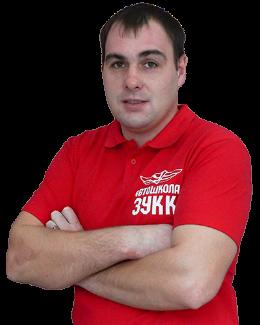 Руслан Хаванов, инструктор автошколы ЗУКК, Златоуст