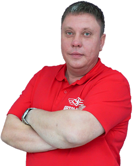 Павел Юркевич, инструктор автошколы ЗУКК, Златоуст
