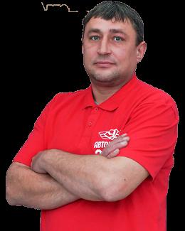 Вячеслав Попов, инструктор автошколы ЗУКК, Златоуст