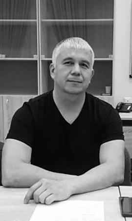 Айбулат Маратович Фаизов