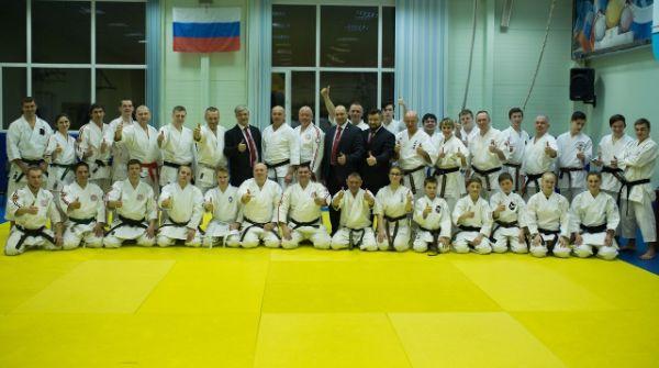 12-15.03.2018 ЧЕМПИОНАТ ЦФО ( БРЯНСК, РОССИЯ)