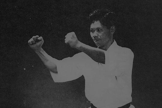 Ешитака Фунакоши
