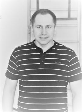 Александр Владимирович Горбач