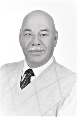 Александр Тимофеевич Ильчук