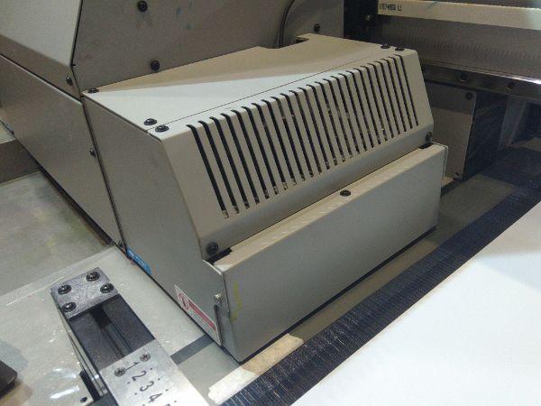 Гибридный уф-принтер Sprinter Power pro 3200 с печатными головами RICOH GEN6 и LED-блоками