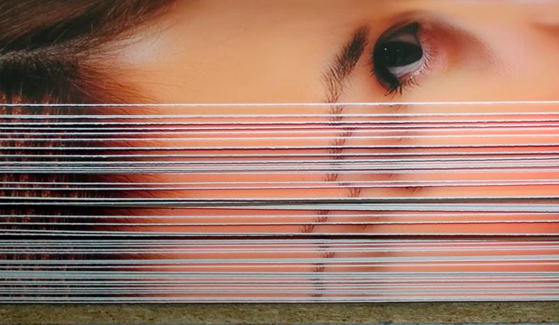 Печать на листовом материале на УФ принтере Sprinter