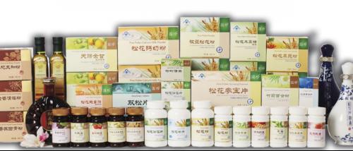 «Guozhen» – оздоровительная продукция