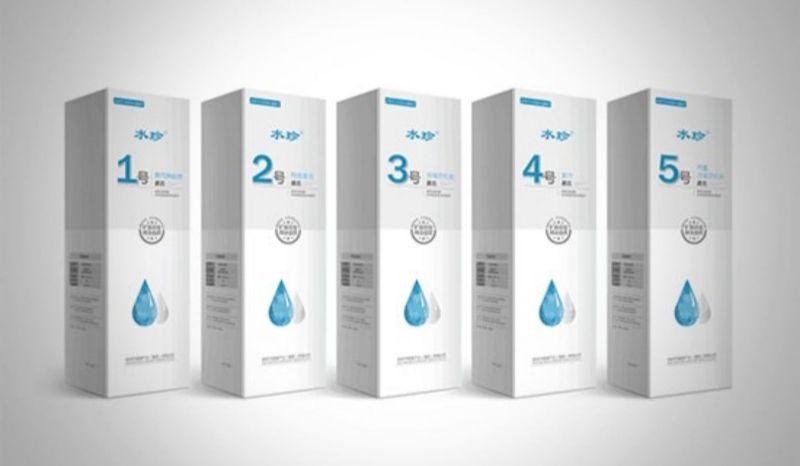 Картриджи для Системы Фильтров для Воды