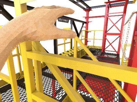 Виртуальные тренажеры АЛЬФА VR с учебно-тренировочным комплексом АЛЬПИНИСТ