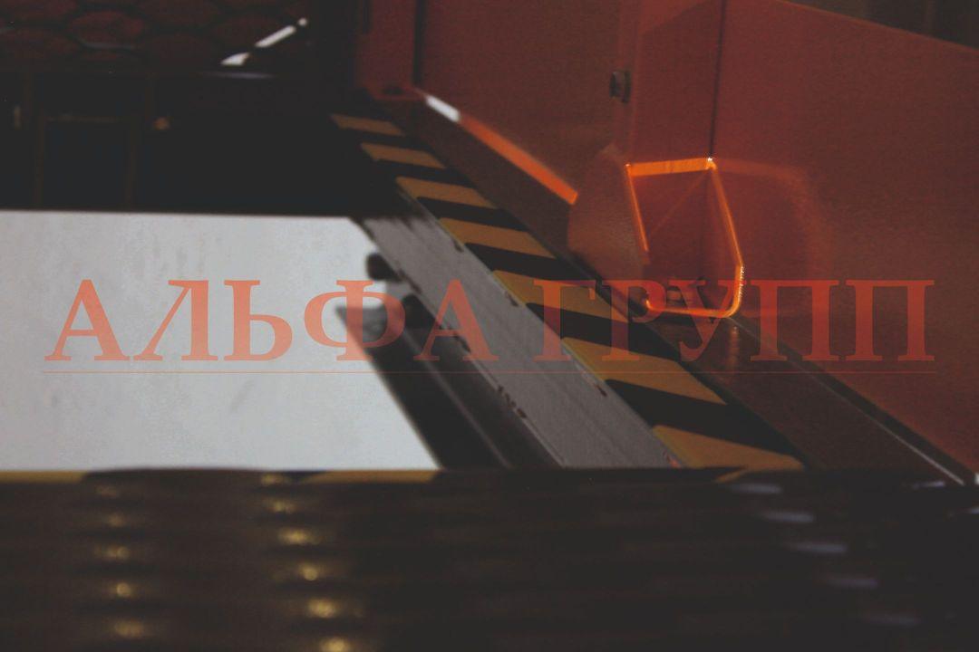 Производство учебных полигонов