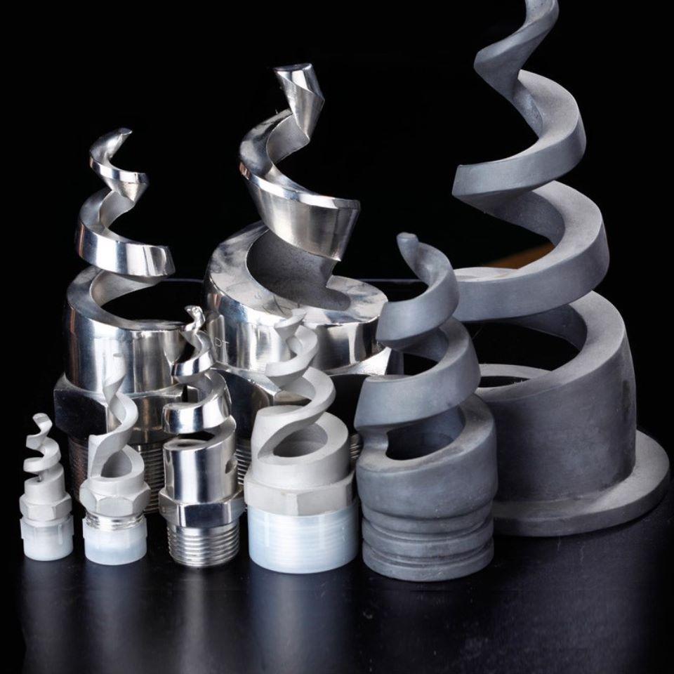 спиральные форсунки