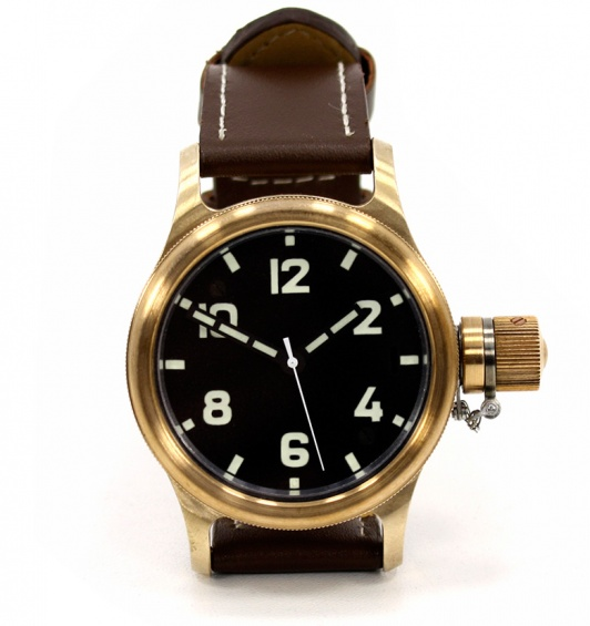 Часы водолазные 195 ЧCБ