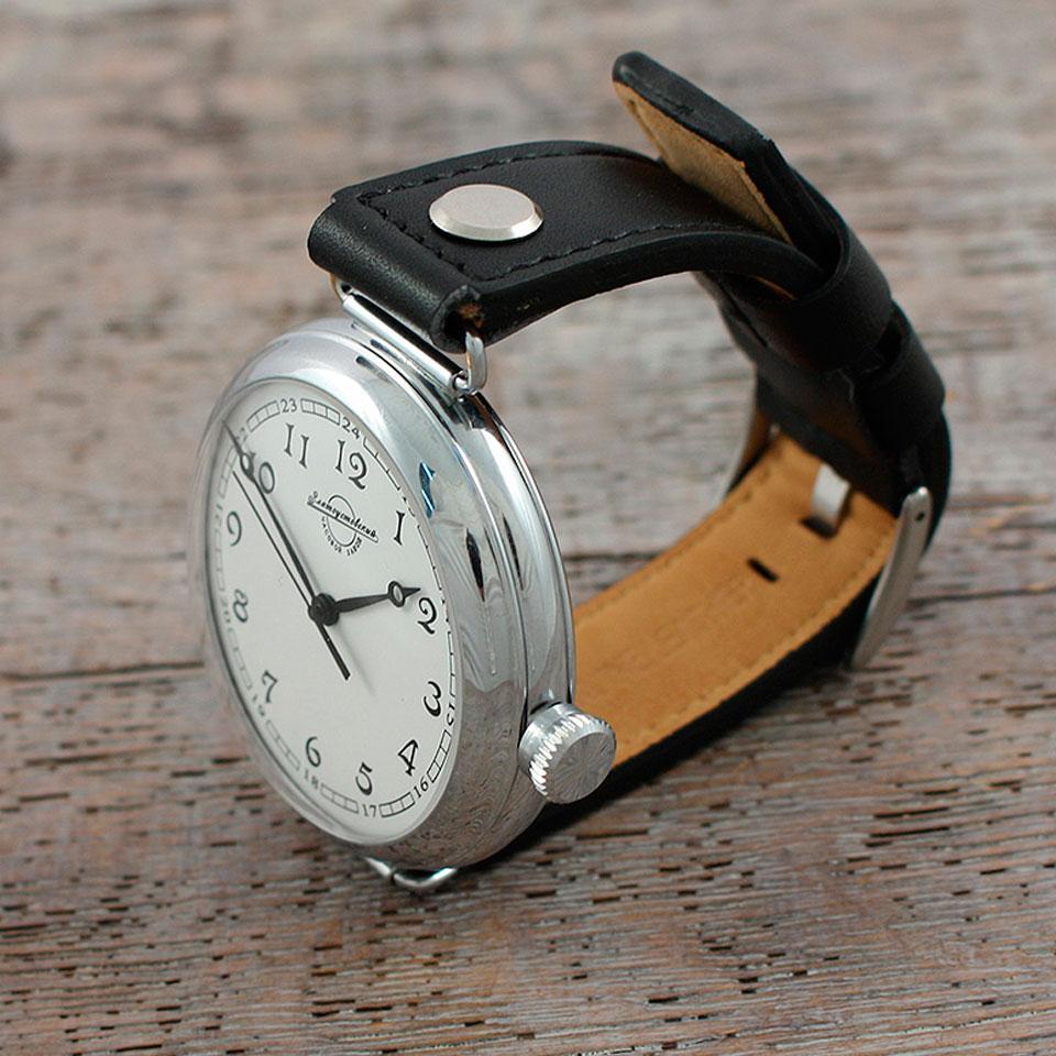 Командирские часы АИЖ 195