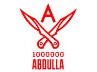 Школа метания ножей - канал 1000000Abdulla