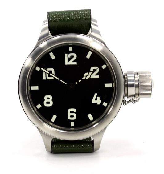 Часы водолазные 192 ЧС