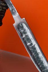 клинок якутского ножа