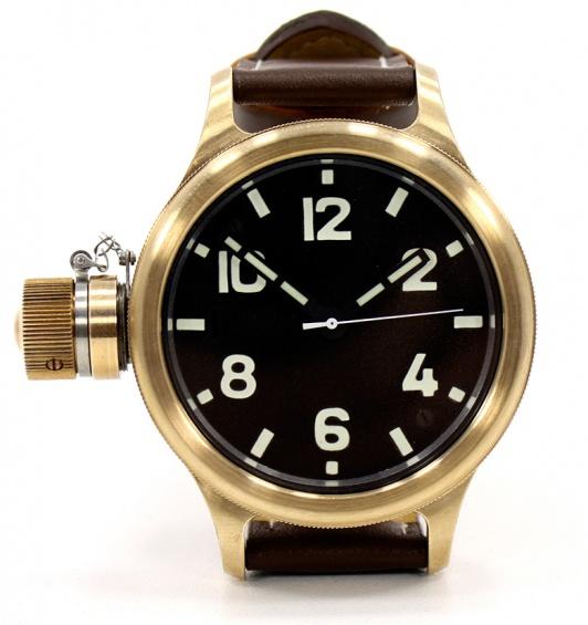 Часы для дайвинга 193 ЧCБ