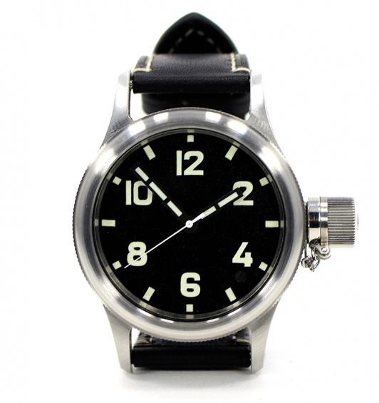 Часы дайвера 195 ЧC