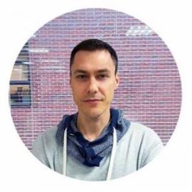 Аудит таксопарка Яндекс.Такси Дмитрий CRM-специалист