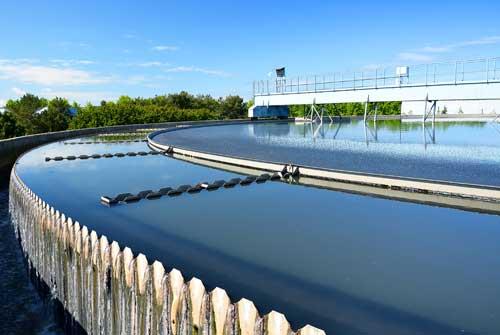 Системы очистки воды и стоков