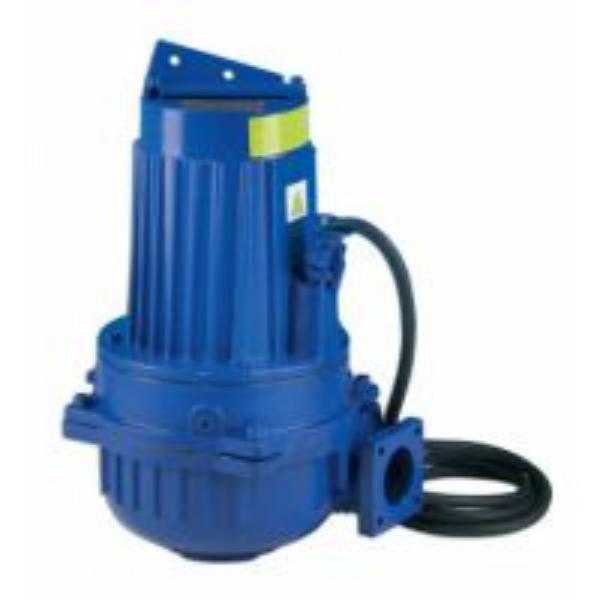 Дренажные насосы и насосы для сточных вод Lowara / Vogel Pumpen