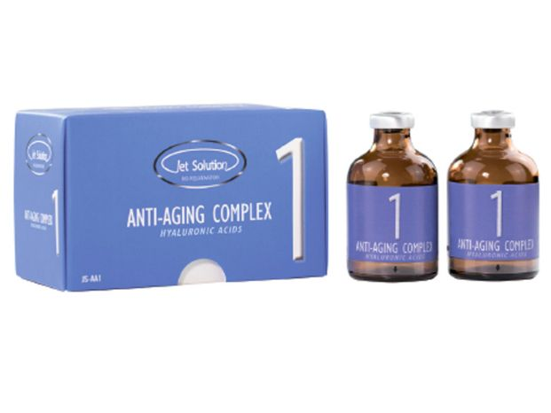 JS-AA1 Биоомоложение 1