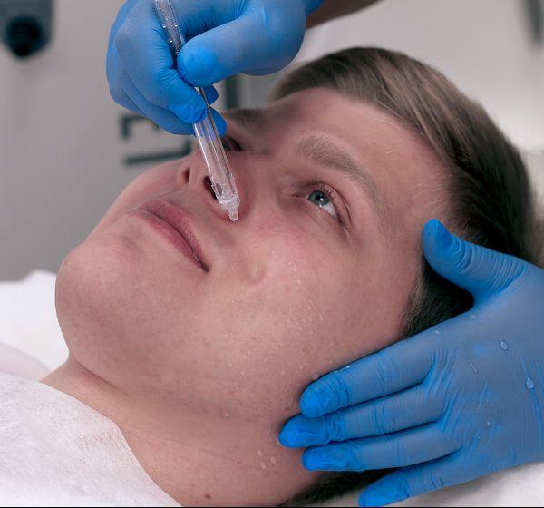 Jet Peel - безопасные эффективные уходы за кожей лица и тела