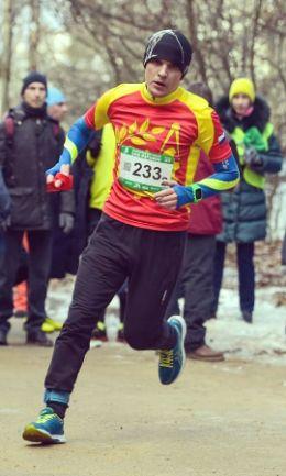 Borisov Aleksey