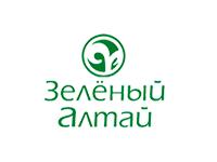 Зеленый Алтай