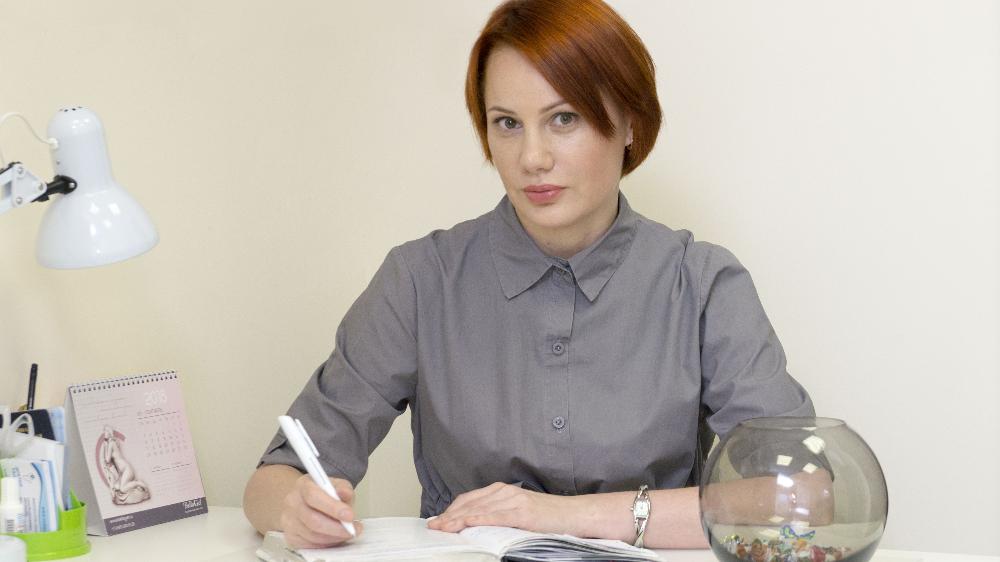 косметолог в Чехове Елена