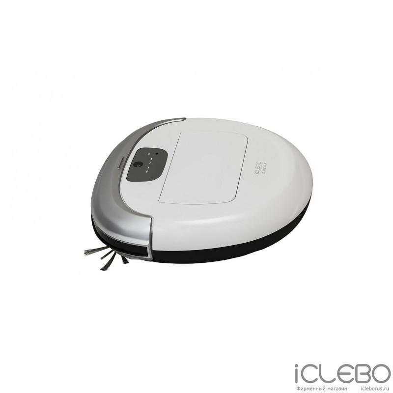 картинка IClebo OMEGA  от магазина MyHomeRobots