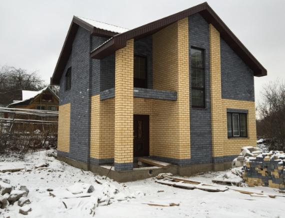 строительство коттеджей в краснодаре