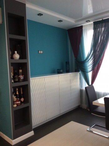 Ремонт трехкомнатной квартиры в Краснодаре