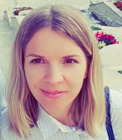 Alina Tabac