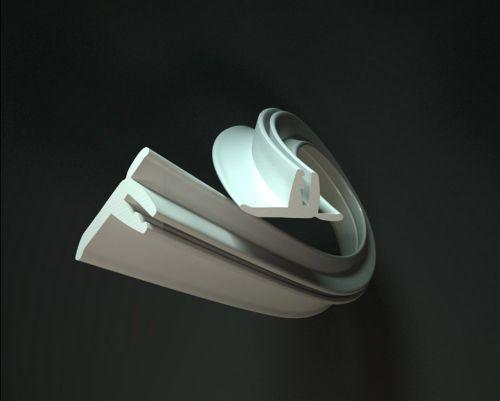 Т- образные маскировочные ленты для монтажа натяжных потолков можно выбрать и заказать в этом каталоге в Санкт-Петербурге, с доставкой по России
