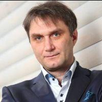Владимир Тополов- представитель PROSORTING в Екатеринбурге