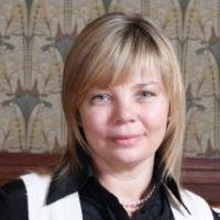 Ольга Лебедева - представитель PROSORTING в Санкт-Петербурге