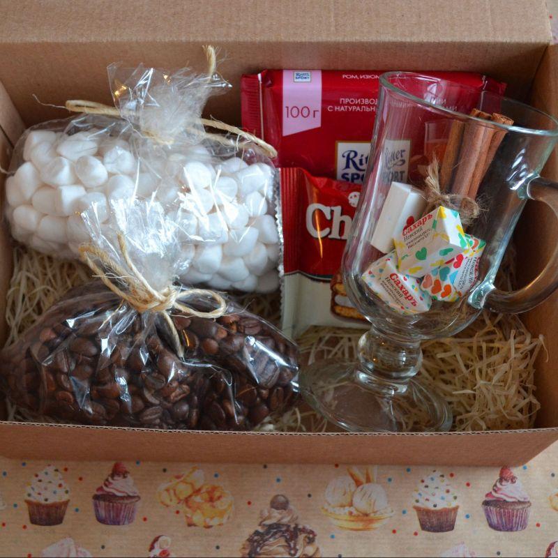Доставка подарков Пермь
