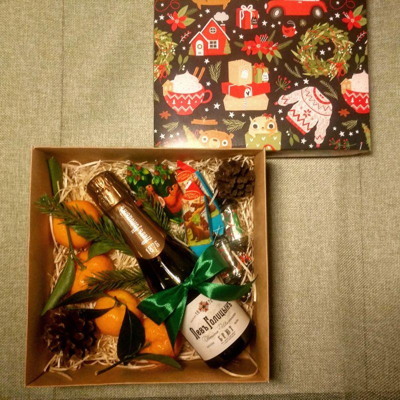 Подарочные наборы Пермь